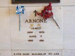 James Arnone