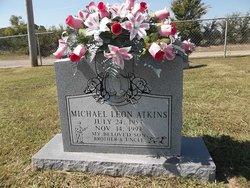 Michael Leon Atkins