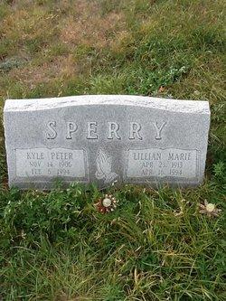Lillian Marie Sperry