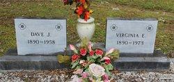 Virginia E Deering