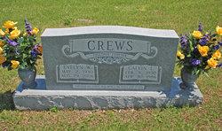 Eva Evelyn <i>Warhurst</i> Crews