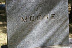 Sara Josephine Sally <i>Lillard</i> Moore