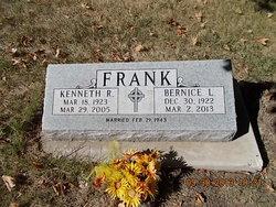 Kenneth R. Frank