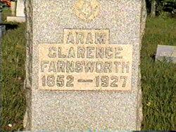 Aram Clarence Farnsworth