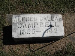 Alfred Dallas Campbell