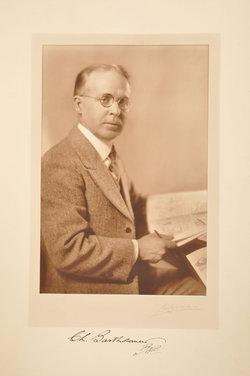 Charles Lewis Bartholomew, Sr