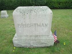 Phebe A. <i>Hart</i> Brightman