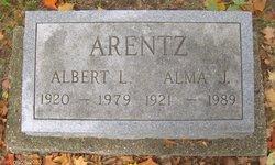 Albert L. Arentz