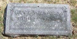 Grace <i>Bates</i> Ayling