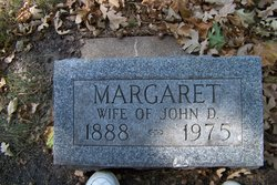 Margaret <i>Penn</i> Darling