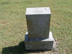 Martha J. Marthy <i>Fields</i> Garrison