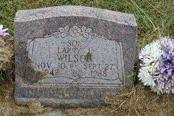 Larry L Beak Wilson