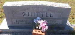 Eugene Whittle