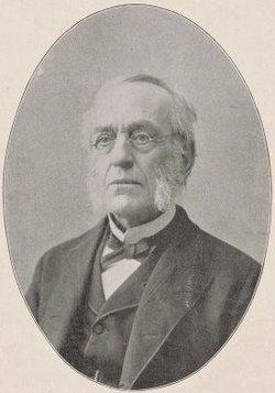 Marius Schoonmaker