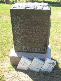 Marie Anton