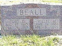 Otho Leslie Beall