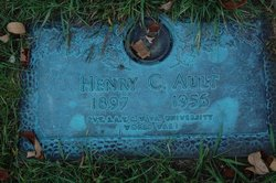 Henry C Ault