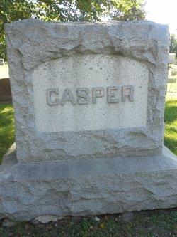 August Casper