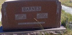 Flutie Frances <i>Sherman</i> Barnes