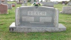 Mary Ellen <i>Coakley</i> Beach