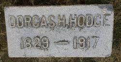 Dorcas Hayes <i>Botkin</i> Hodge