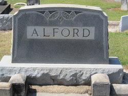 Homer Peacock Alford