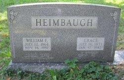 Martha Marie Heimbaugh