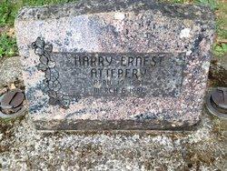 Harry Ernest Attebery