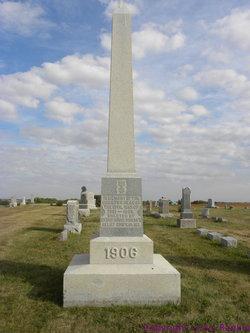Cerro Gordo Cemetery
