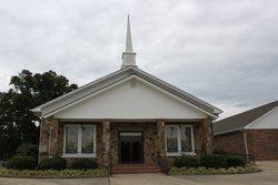 Barfield Baptist Church Cemetery