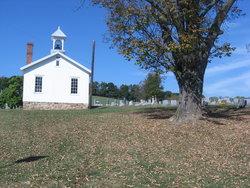 Saint Lukes Parish Cemetery