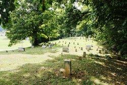 Anderson Chapel Cemetery