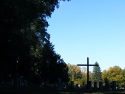 Holy Spirit Lutheran Cemetery