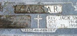 Jack Caesar, Jr