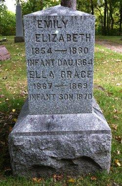 Ella Grace Bidwell