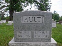 Philip Newman Ault