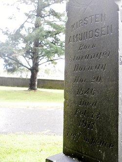 Kirsten <i>Thompson</i> Amundsen