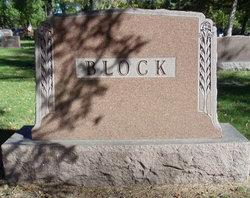 August Block