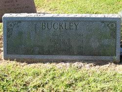 Elizabeth M Buckley