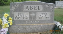 James F Abel