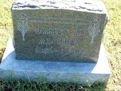 James Buchanan Algire