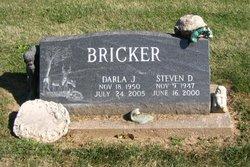 Darla J. <i>Douglas</i> Bricker