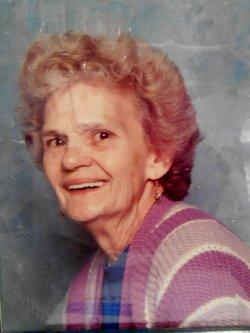 Anna Marie Eleanor <i>Wendt</i> Rody