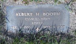 Albert Henry Booth