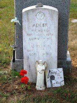 Richard Adler