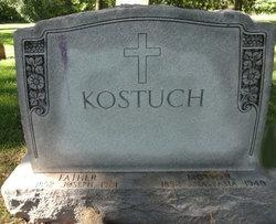 Joseph Kostuch