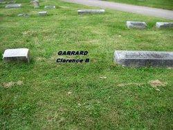 Clarence B Garrard, Jr