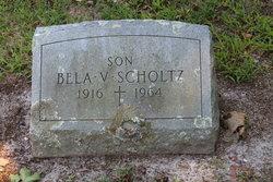 Bela V. Scholtz