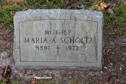 Maria A. Scholtz