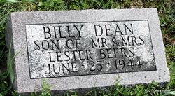 Billy Dean Beers
